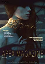 Apex Magazine Issue 119
