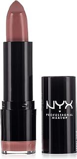 NYX PROFESSIONAL MAKEUP Extra Creamy Round Lipstick, Thalia, 0.14 Ounce