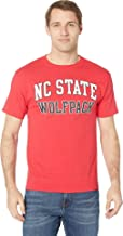 Champion College Men's NC State Wolfpack Jersey Tee