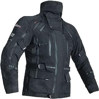 RST Pro Series 2426 Paragon V Ce Ladies Textile Jacket Black Size EU10