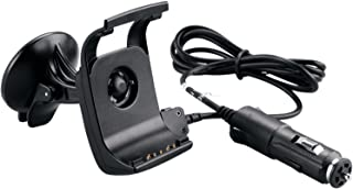 Garmin Montana Fahrzeughalterung   mit integriertem Lautsprecher, Saugnapfhalterung, Zigarettenanzünderkabel