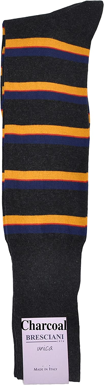 One Pair supreme Max 67% OFF Ritz Vertical Socks Stripe Cotton Over-the-Calf