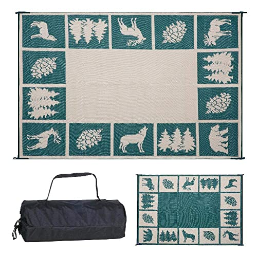 Outdoor Camping Rugs Amazon Com