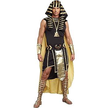 Dreamgirl 9893König von Ägypten Kostüm (2x große)
