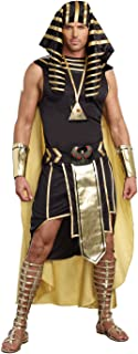 Men's King of Egypt King Tut Costume