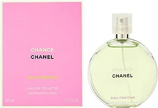 Chanel Chance Eau Fraiche for Women - Eau de Toilette, 50 ml