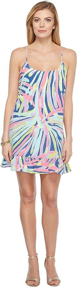 Lilly Pulitzer - Zanna Silk Dress