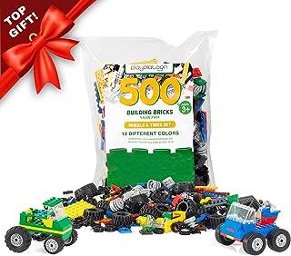 Best lego building cars Reviews
