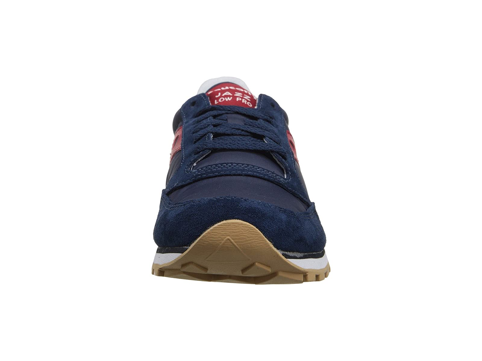 Man-039-s-Sneakers-amp-Athletic-Shoes-Saucony-Originals-Jazz-Low-Pro thumbnail 134