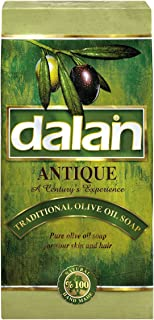 Dalan Antique Traditional Olive Oil Soap