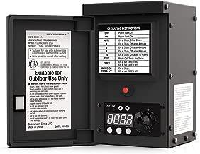 Best portfolio 300 watt transformer instructions Reviews