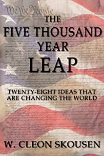 The Five Thousand Year Leap