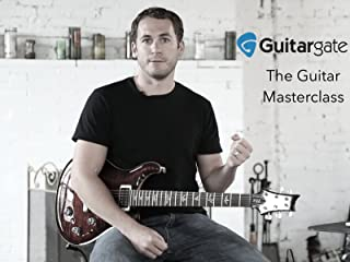 Guitargate - The Guitar Masterclass