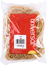 Universal 00419 19-Size Rubber Bands (335 per Pack) 2 Pack