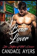 Bear Lover (She-Shifters of Hell's Corner)