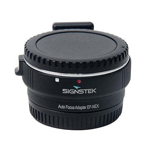 Sony Canon Adapter: Amazon com