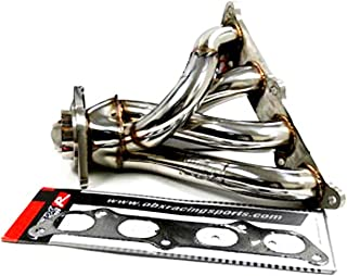 OBX Performance Exhaust Header Manifold 00-05 Toyota Celica GT-S 1.8L (2ZZ-GE) Models.