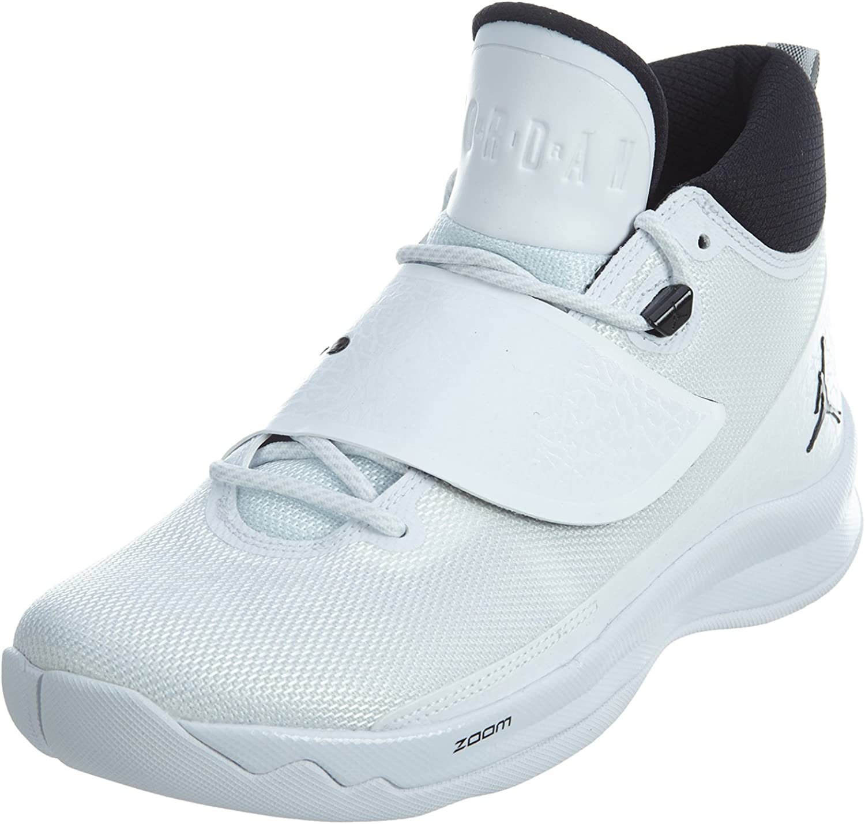 Nike skor C Super.Fly 5 Po vit vit vit svart vit Storlek 43