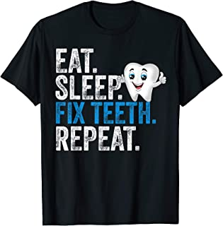 eat sleep fix repeat