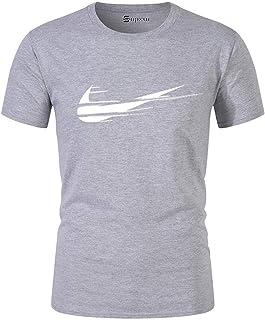2021 Fashion Short Sleeve Men's And Women's Fashion Casual T-shirt