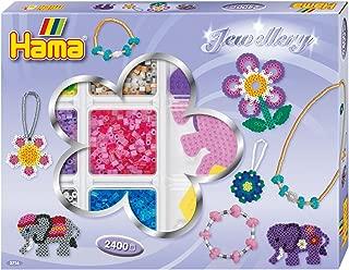 AB31361 Perle 31361 Perline per creazione Aquabeads Pastell Fantasie Set Perlen Basteln Refills Multicolore