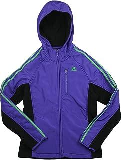 adidas polar fleece hoodie
