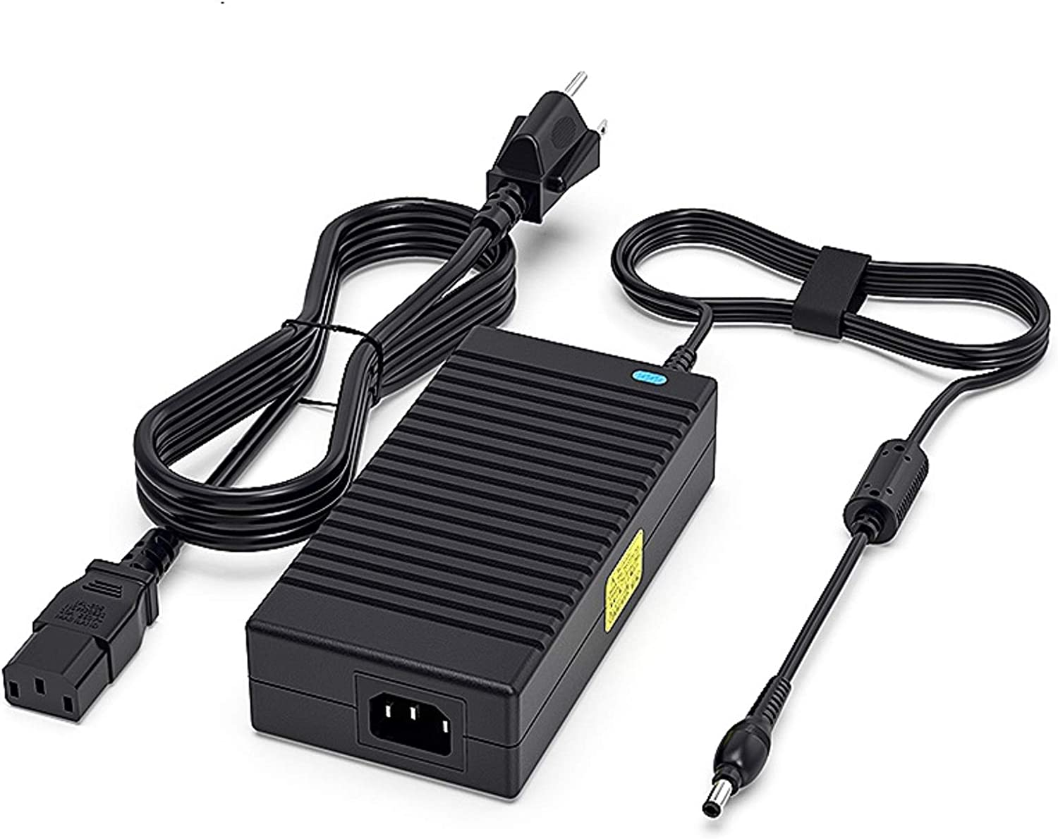 Delippo 20V 8.5A 170W Product Laptop High material with AC Replacement Charger Adapter