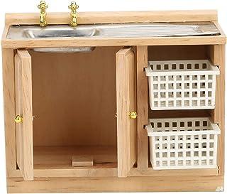 Maison de poupées miniature échelle 1//12th Golden Syrup