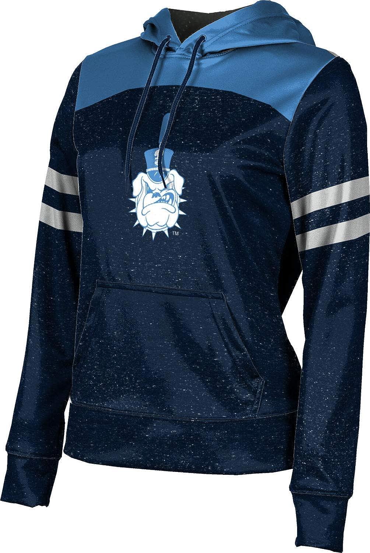 ProSphere The Citadel College Girls' Pullover Hoodie, School Spirit Sweatshirt (Gameday)