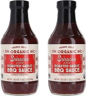 trader joe's bbq sauce sriracha