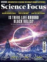 BBC Science Focus Magazine
