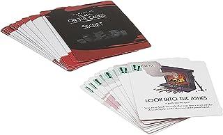 Modiphius Entertainment Agatha Christie: Death On The Cards