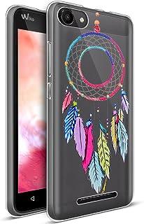 Amazon.fr : coque wiko lenny 2 - Accessoires téléphones portables ...