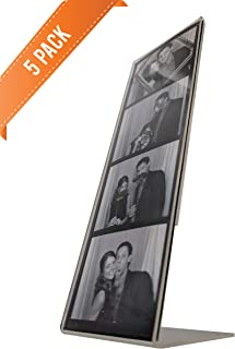 5 Slanted Photo Booth Frames for Photo 2