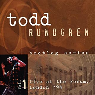 Bootleg Series Vol 1: Live