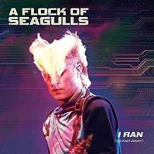 I Ran (So Far Away) (Pink & Blue Splatter Vinyl)