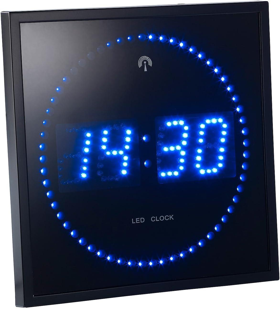 Details about  /LED Clock Fender Telecaster LED Light Vinyl Record Wall Clock LED Wall Clock1963