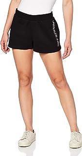 Calvin Klein Jeans Women's J20J210361 Shorts Color: Black Size: L