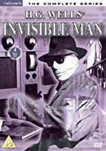 The Invisible Man: Complete