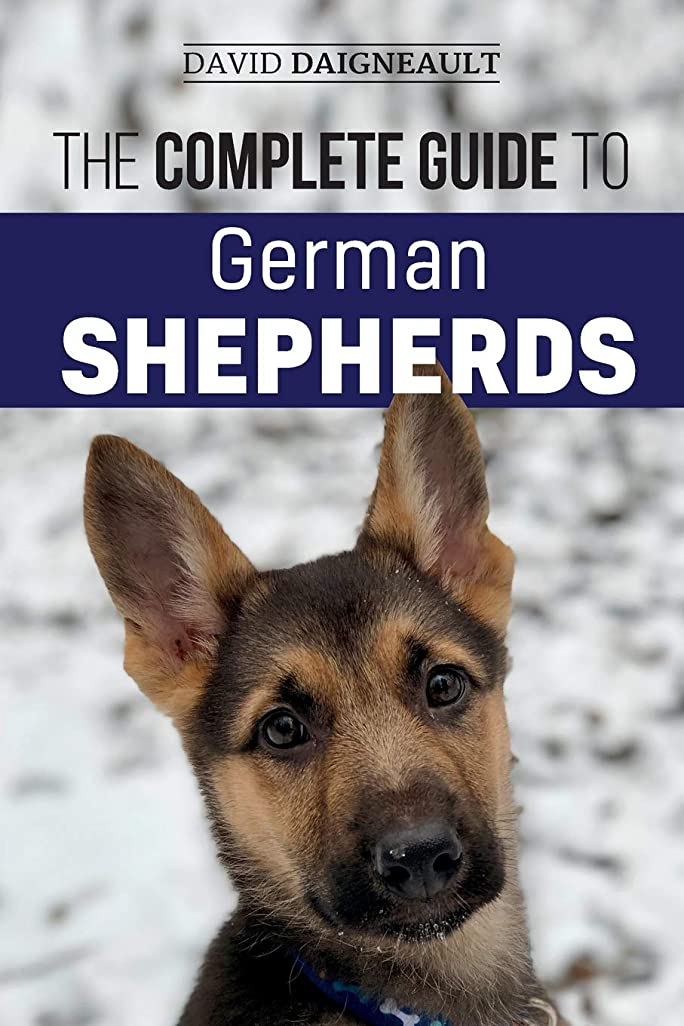 増加するランドリー壁紙The Complete Guide to German Shepherds: Selecting, Training, Feeding, Exercising, and Loving your new German Shepherd Puppy