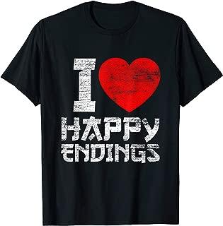 happy ending thailand phuket