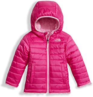 THE NORTH FACE Mädchen G Reversible Mossbud Swirl Jacket Jacke