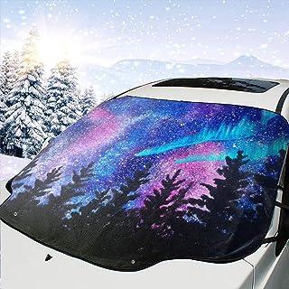 AutoTech Zone Dashboard Protector Dash Mat Sun Cover for 2006-2011 Hyundai Azera Reduce Hazardous Windshield Glare