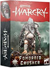 Games Workshop Warhammer Age of Sigmar Warcry: Fomoroid Crusher