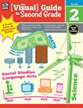 Visual Guide to Second Grade (The Visual Guide)