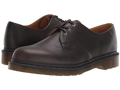 Dr. Martens 1461 Core (Black Harvest) Shoes