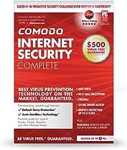 Comodo Internet Security Complete 4.0 [Old Version]