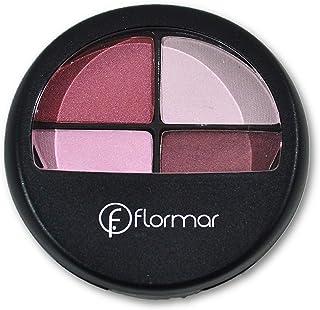 Flormar Quartet Eyeshadow - 402 Pink Flamingos