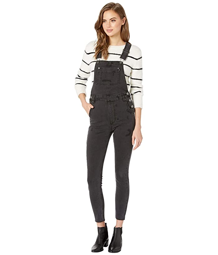 run shoes to buy outlet RVCA Foss Overalls | Zappos.com