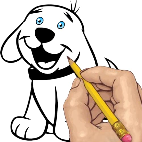 How to Draw: Dogs and Puppies